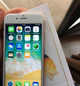 iPhone 6s,срочно нужны деньги