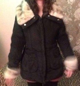 Куртка/полупальто