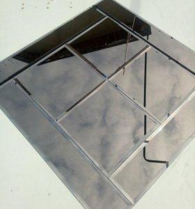 Зеркальная плитка(фацет)