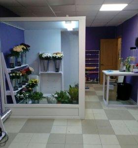 Продам цветочный бизнес или оборудование