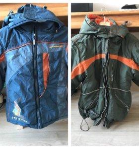 Куртки 116