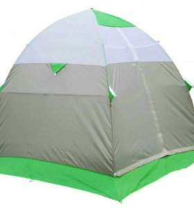 Лотос 3. Палатка