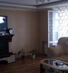 Квартира, студия, 52.7 м²