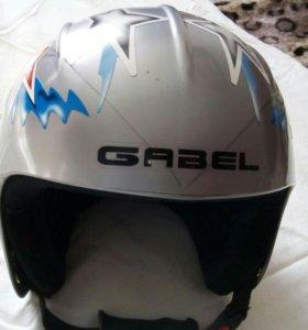 Детский горнолыжный шлем