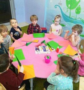 Частный детский сад в Реутов