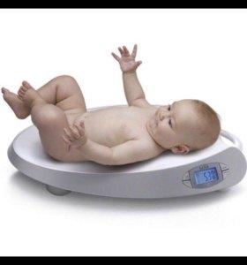 Детские весы электронные laica 🌸