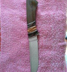 Охотничьй нож