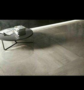 Плитка Керамогранит Atlas Concorde hit aluminium