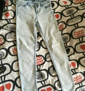 Джинсы Lft Denim Original