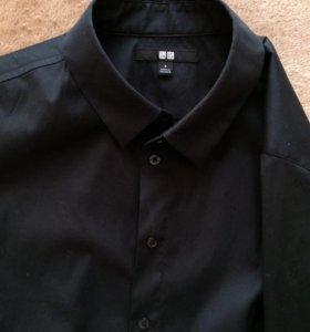 Рубашка женская uniqlo