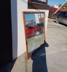 Зеркало 1.20 на 1.20