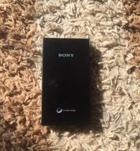 Power Bank Sony