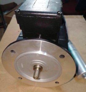 Мотор ATB ABF 90L/4D-11R/0711