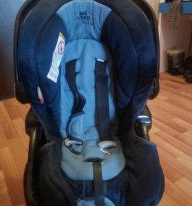 Кресло детское автомобильное AHTA CRACO