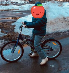 Велосипед 🚴♂️