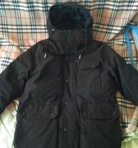 Куртка penfield apex