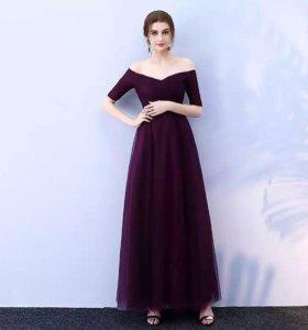 Новое , шикарное Платье