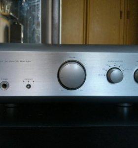 Victor AX-V1 (JVC) dual mono