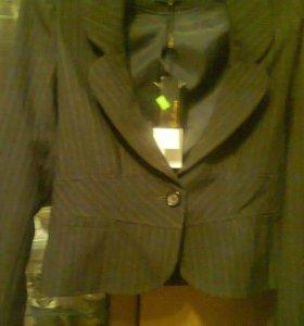 пиджак женский новый