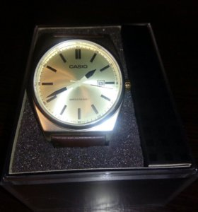 Часы CASIO MTP-1343-913