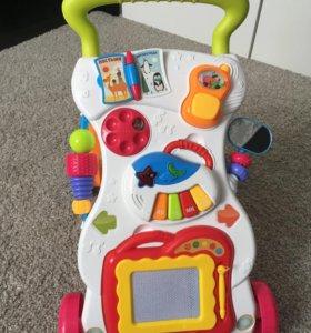 Каталка-ходунки HP Junior