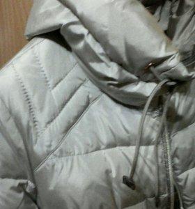 Женская куртка р.46-48