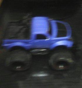 Машинка на пульт управления