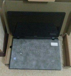 """Новый 17.3"""" Ноутбук Acer Aspire ES1-732-P9CK"""