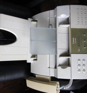 Canon FAX-L240 Факс-копир на обычной бумаге А4