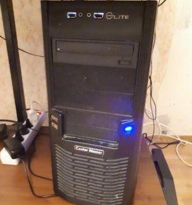 Продам компьютер настольный