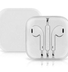 Наушники EarPods (3,5)