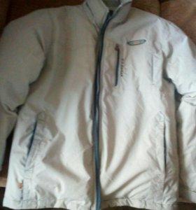 Куртка мужская 46-48