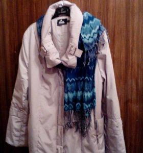 Куртка 350 руб 50 разм.