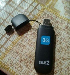 Модем 3 g