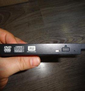 привод DVD Panasonic