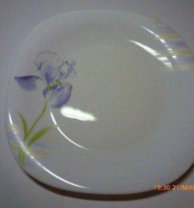 Набор тарелок 5 шт