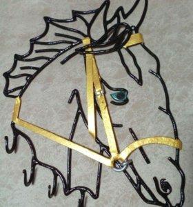 Ключница- вешелка