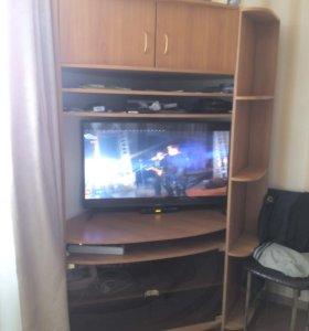 шкаф-тумба под телевизор