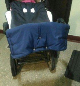 Муфточка для коляски