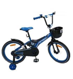 Велосипед Nameless CROSS