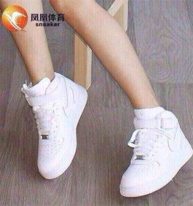 Новые крутые кроссы