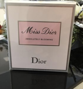 Парфюм Miss Dior Absolutely Blooming