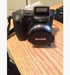 Цифровая фотокамера Kodak