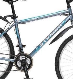 Велосипед stinger element disk