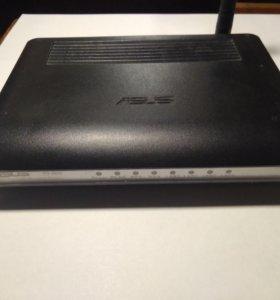WiFi Asus RT-N10