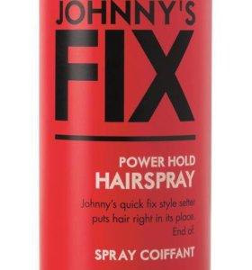 Спрей для волос сильной фиксации 200мл
