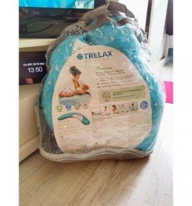 Ортопедическая подушка для мам Trelax