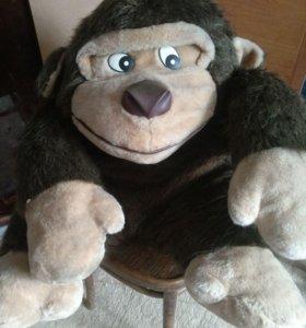 Большая обезьянка