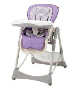 стульчик для кормления Happy Baby William