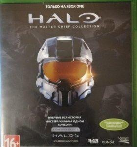 Halo 1,2,3,4 the Master chief